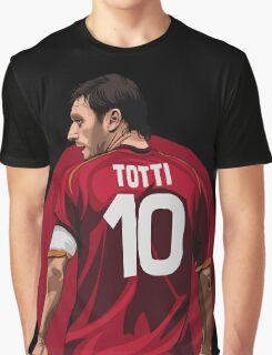TOTTI Graphic T-Shirt