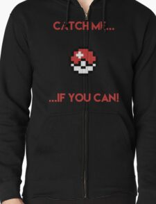 Catch Me If You Can T-Shirt