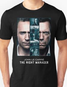 the night manager T-Shirt