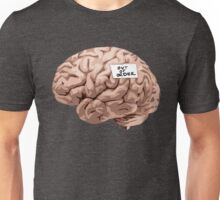 Out of Order Brain Unisex T-Shirt