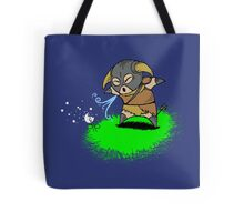 Lil' Dovah Tote Bag
