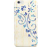 Henna Vine iPhone Case/Skin