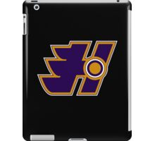 Halifax Highlanders iPad Case/Skin