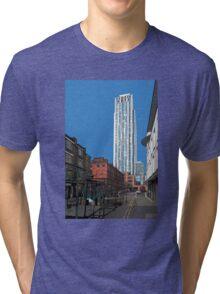East End neighbourhood! Tri-blend T-Shirt