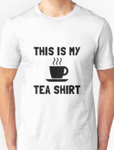 My Tea Shirt Unisex T-Shirt