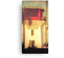 Lighthouse B Canvas Print