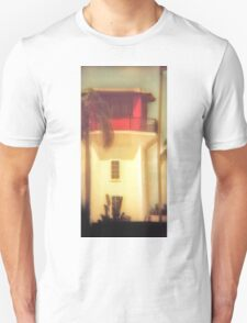 Lighthouse B Unisex T-Shirt