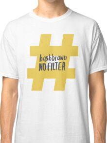 Kimmy Schmidt - Hashbrown No Filter Classic T-Shirt