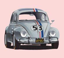Best of Herbie Kids Tee