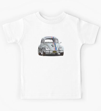 Best of Herbie Kids Tee