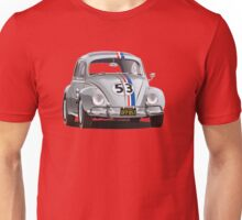 Best of Herbie Unisex T-Shirt