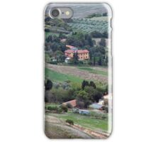 Olive Country iPhone Case/Skin