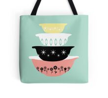 Pyrex Pretties Tote Bag