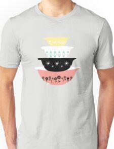 Pyrex Pretties Unisex T-Shirt