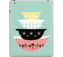 Pyrex Pretties iPad Case/Skin