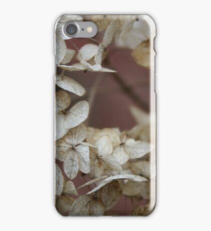 Paper Flowers iPhone Case/Skin