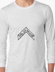 TiO by Zayn Long Sleeve T-Shirt