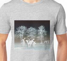 Spooky meadow Unisex T-Shirt