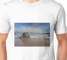 Rock Reflections on Sango Bay Unisex T-Shirt