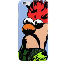 Color Beaker by JTownsend iPhone Case/Skin