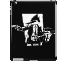 Mobsters  iPad Case/Skin