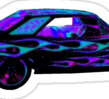 1963 BUICK RIVIERA NIGHT GLITTER  Sticker