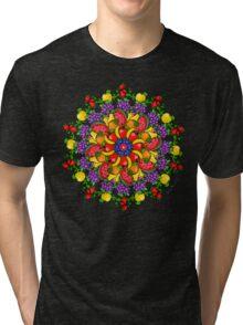 Fruit Heals Tri-blend T-Shirt