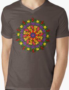 Fruit Heals Mens V-Neck T-Shirt