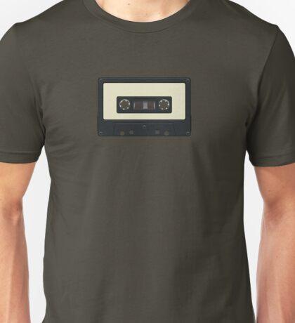 Tape Cassette Unisex T-Shirt