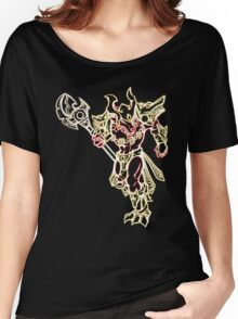 Inferno Nasus Women's Relaxed Fit T-Shirt