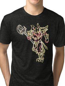 Inferno Nasus Tri-blend T-Shirt