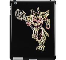 Inferno Nasus iPad Case/Skin