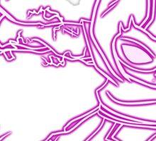 Ninja Kennen 2 Sticker