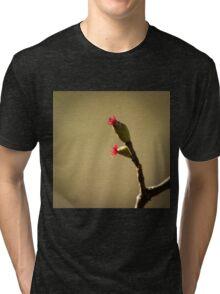 The choice to live ... Tri-blend T-Shirt