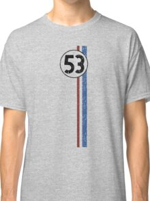Herbie (Love Bug) #53 Classic T-Shirt