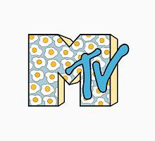 MTV Logo (Fried Eggs) Unisex T-Shirt