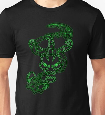 Thresh - Grab The Latern 2 Unisex T-Shirt