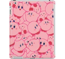 Kirby Pattern Vectored iPad Case/Skin