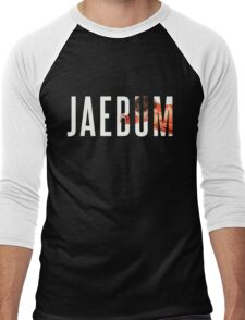 GOT7 - JB (Jaebum) Fly 1 Men's Baseball ¾ T-Shirt