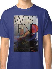 London - West End Classic T-Shirt