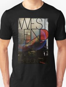 London - West End T-Shirt