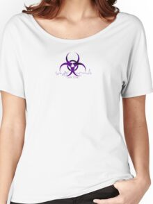 The Division - Dark Zone Women's Relaxed Fit T-Shirt