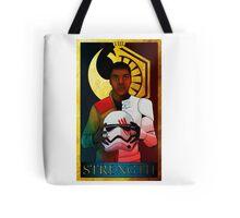Strength Tarot Tote Bag