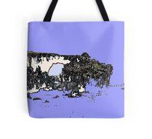 Antigua Devil's Jump Tote Bag