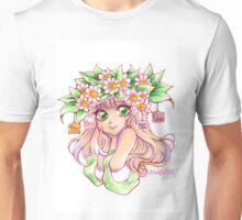 Tea Fairy Unisex T-Shirt