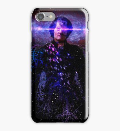 For He Is The Kwisatz Haderach iPhone Case/Skin