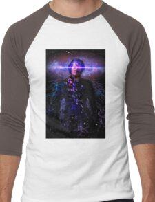 For He Is The Kwisatz Haderach Men's Baseball ¾ T-Shirt