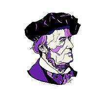 Richard Wagner Composer Photographic Print