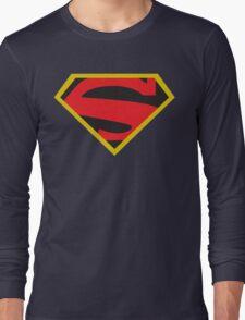 Action Comics Long Sleeve T-Shirt