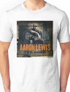 Aaron Lewis The Road tour 2016 Unisex T-Shirt